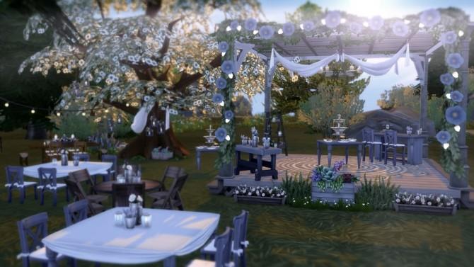 Rustic Romance fan made stuff pack at The Plumbob Tea Society image 14112 670x377 Sims 4 Updates