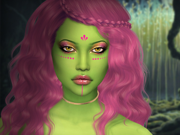 Sims 4 Agape tattoos by WistfulCastle at TSR