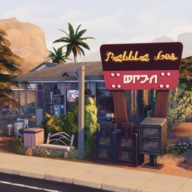 Sims 4 A SIGN FOR ALL OCCASIONS PART 1 at Picture Amoebae
