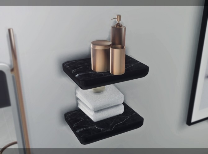 Bathroom Collection (P) at DOX image 15510 670x497 Sims 4 Updates