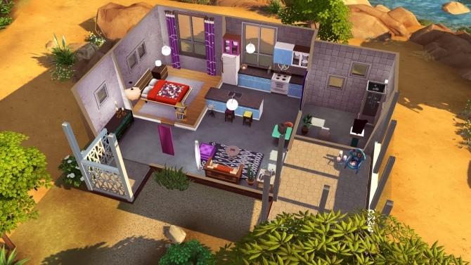 Mojito Starter & Mojave Homestead at Jenba Sims image 16112 670x377 Sims 4 Updates