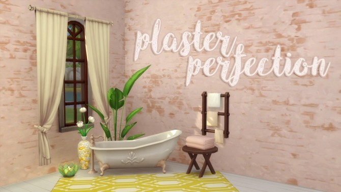 Plaster Perfection at Hamburger Cakes image 1747 670x377 Sims 4 Updates