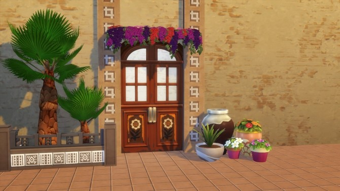 Plaster Perfection at Hamburger Cakes image 1777 670x377 Sims 4 Updates