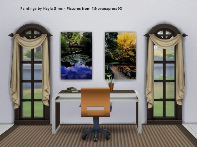 Sims 4 Novaexpress93 s pictures at Keyla Sims