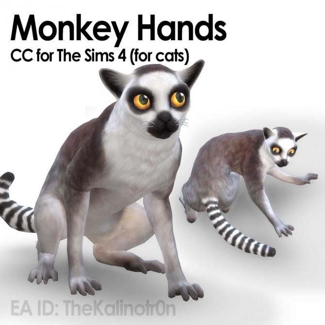 New Ccs For Cats At Kalino 187 Sims 4 Updates