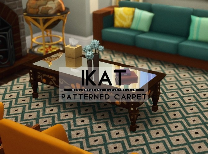 iKat Carpet at Onyx Sims image 2064 670x497 Sims 4 Updates