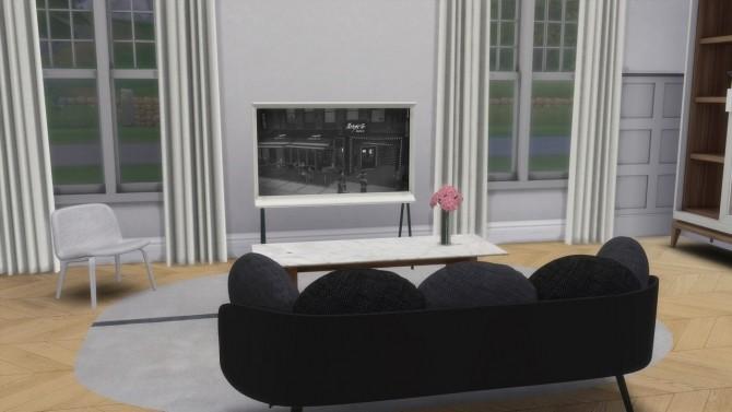 Serif Tv at Meinkatz Creations image 2174 670x377 Sims 4 Updates