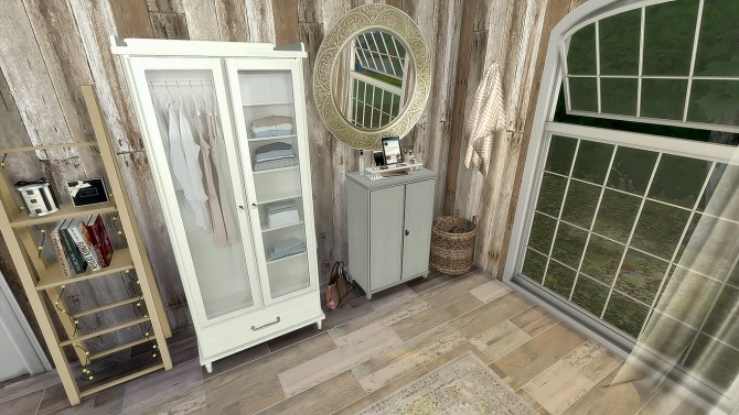 Serena Bedroom at PortugueseSimmer image 2231 670x377 Sims 4 Updates