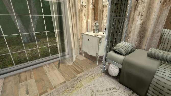 Serena Bedroom at PortugueseSimmer image 2251 670x377 Sims 4 Updates