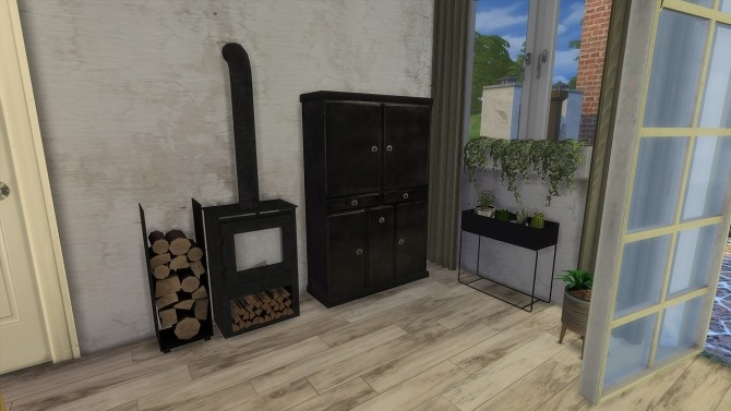 Amsterdam Living at PortugueseSimmer image 2271 670x377 Sims 4 Updates