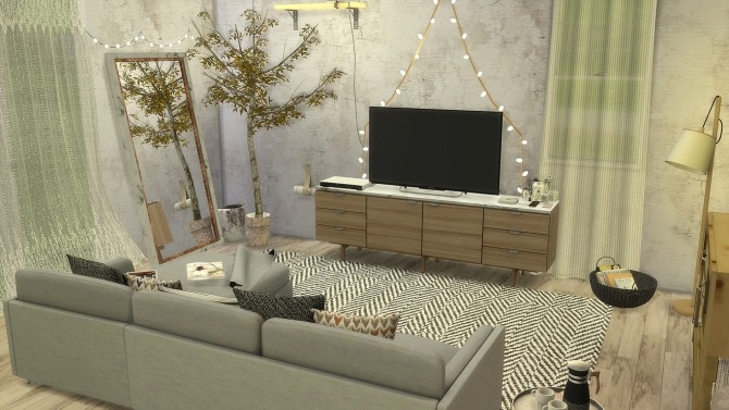 Amsterdam Living at PortugueseSimmer image 2301 670x377 Sims 4 Updates