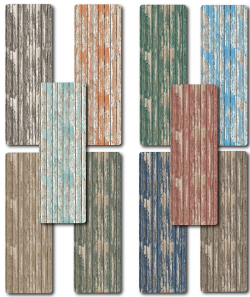 Vanished Wood Wall at TaTschu`s Sims4 CC image 231 Sims 4 Updates