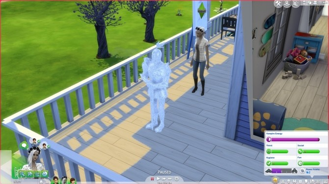 Behind You Animation by Mia at Mod The Sims image 3619 670x376 Sims 4 Updates