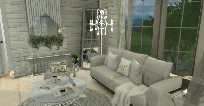 Sims 4 Coast Living at PortugueseSimmer