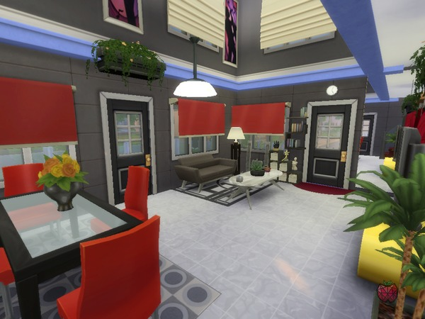 Lucy base game starter by melapples at TSR image 3811 Sims 4 Updates