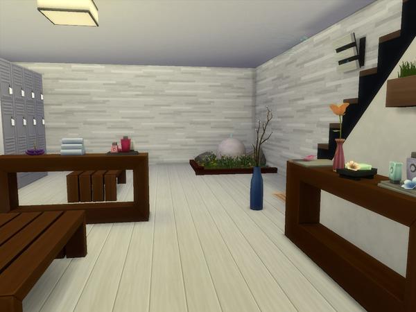 Zen Spa by Silerna at TSR image 415 Sims 4 Updates