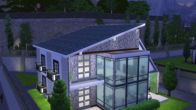 Eleonora Store (no CC) at Tatyana Name image 427 670x377 Sims 4 Updates