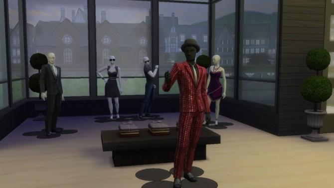 Eleonora Store (no CC) at Tatyana Name image 436 670x377 Sims 4 Updates
