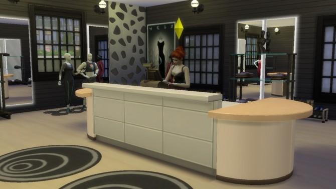 Eleonora Store (no CC) at Tatyana Name image 447 670x377 Sims 4 Updates