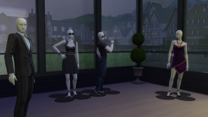 Eleonora Store (no CC) at Tatyana Name image 456 670x377 Sims 4 Updates