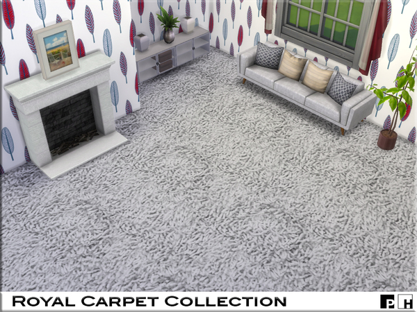 Sims 4 Royal Carpet Collection by Pinkfizzzzz at TSR