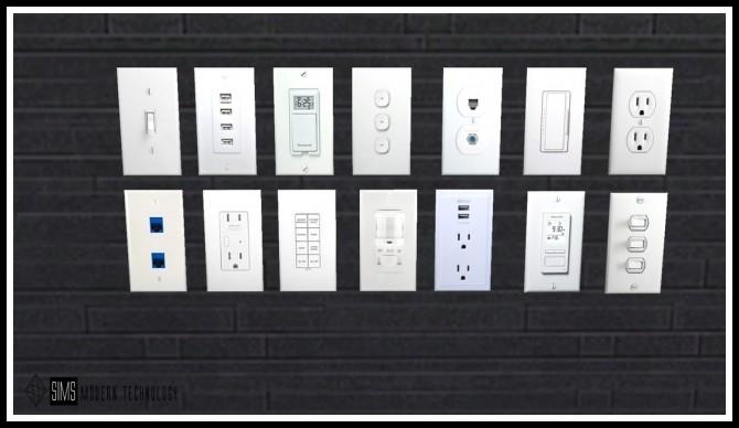 Plug In Wall Light Kitchen
