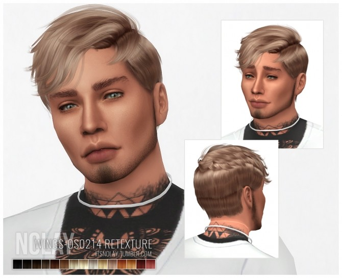 WINGS OS0214 Hair Retexture by Nolay at Mod The Sims image 6216 670x545 Sims 4 Updates