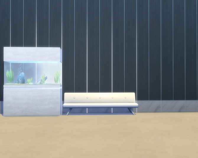 Sims 4 Dine Out Panel recolour marble Base by natm6287 at Mod The Sims