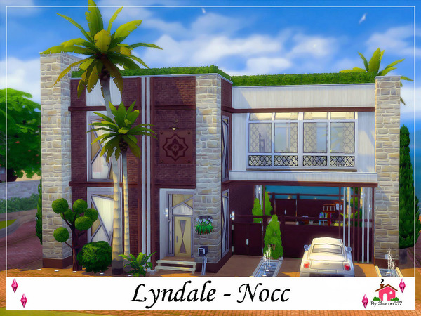 Lyndale house Nocc by sharon337 at TSR image 7101 Sims 4 Updates