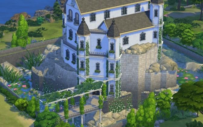 Castle 187 Sims 4 Updates 187 Best Ts4 Cc Downloads