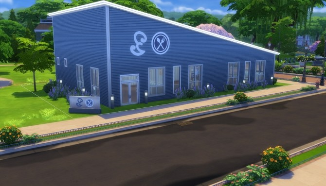 Sweet Sensations Bakery by Aurora Dawn at Mod The Sims image 8210 670x383 Sims 4 Updates