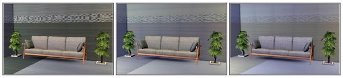 Sims 4 Set Code walls & floors at Nefertari 13