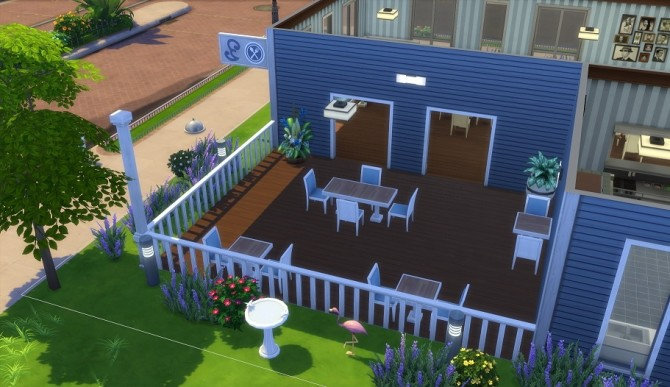 Sweet Sensations Bakery by Aurora Dawn at Mod The Sims image 848 670x387 Sims 4 Updates