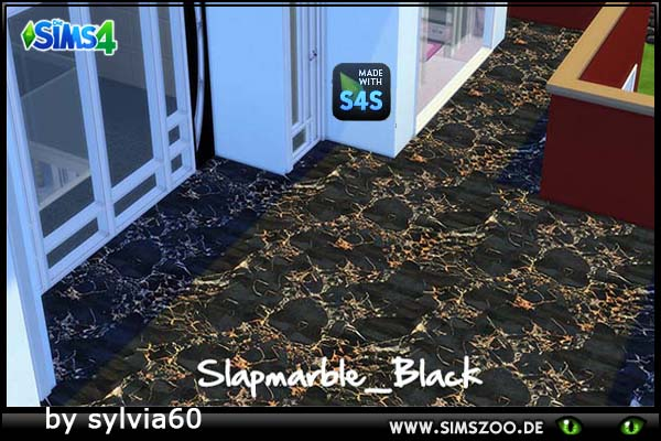Marble Floors by sylvia60 at Blacky's Sims Zoo image 855 Sims 4 Updates