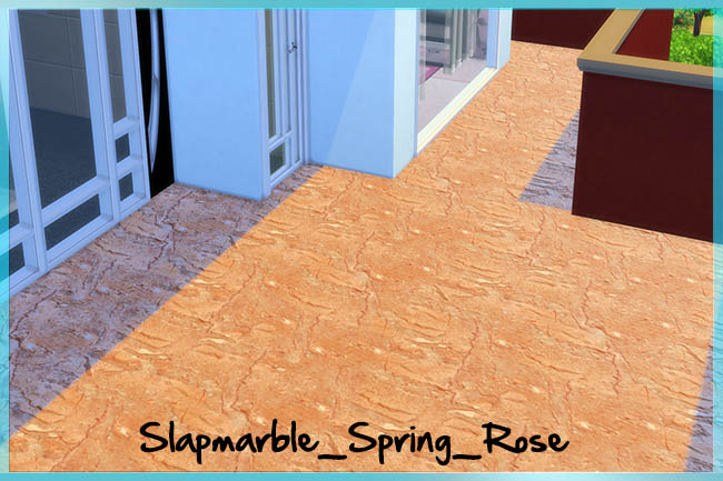 Marble Floors by sylvia60 at Blacky's Sims Zoo image 865 Sims 4 Updates