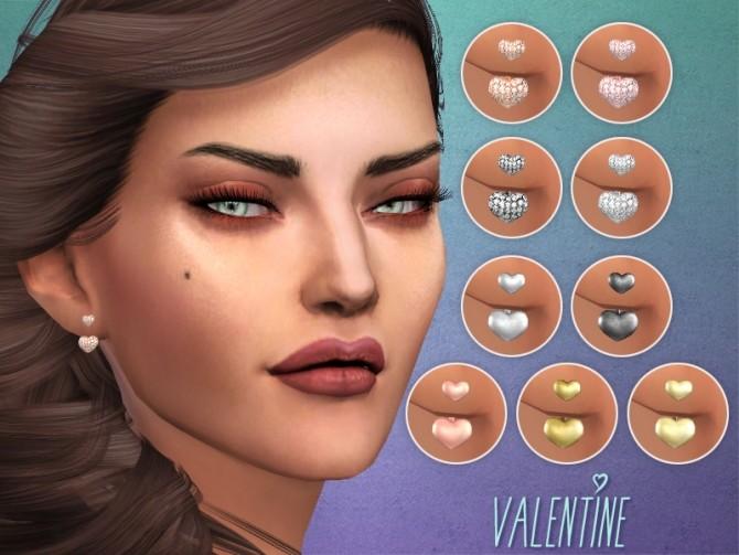 Valentine Ear Jackets at Giulietta image 869 670x503 Sims 4 Updates
