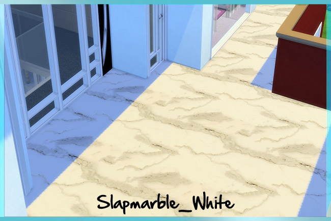 Marble Floors by sylvia60 at Blacky's Sims Zoo image 875 Sims 4 Updates