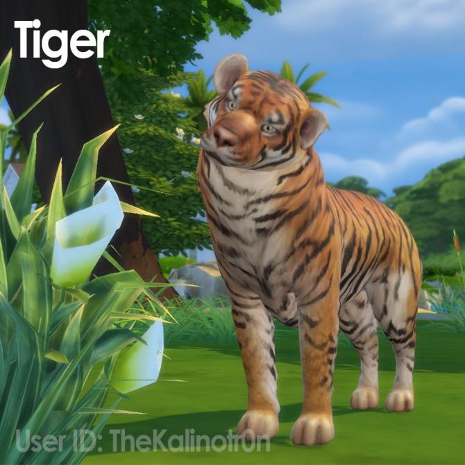 Sims 4 Jackal Downloads 187 Sims 4 Updates