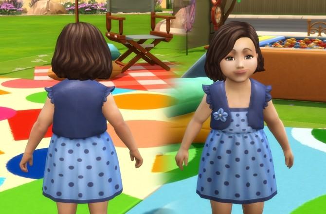 Dress Dots Conversion at My Stuff image 9710 670x440 Sims 4 Updates