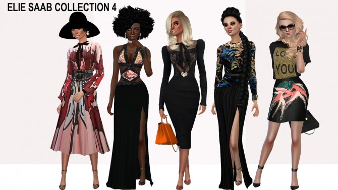 ES collection 2 (P) at Rhowc image 1018 670x377 Sims 4 Updates