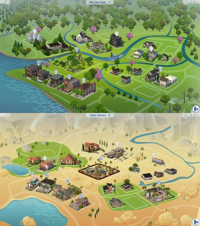 Worlds at Diffevair – Sims 4 Mods image 11013 670x754 Sims 4 Updates