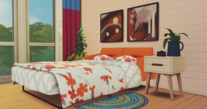 Comfort Zone   Loveseats, Sofas, Living Chairs at Pyszny Design image 1108 670x355 Sims 4 Updates
