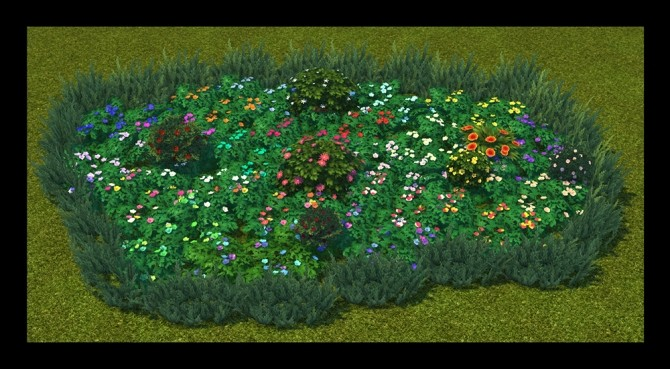 Jalapa Plant 22 Recolours by Simmiller at Mod The Sims image 11217 670x369 Sims 4 Updates