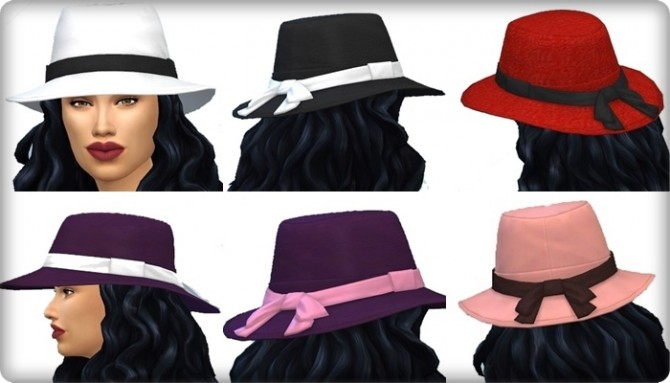 My Sunday Hat at Birksches Sims Blog image 1229 670x383 Sims 4 Updates