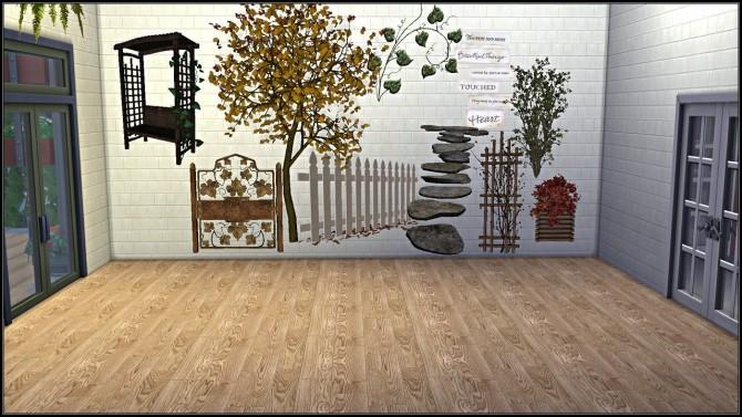 Wall Deco at TaTschu`s Sims4 CC image 12310 670x377 Sims 4 Updates