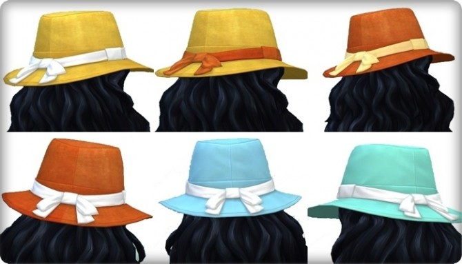 My Sunday Hat at Birksches Sims Blog image 1237 670x383 Sims 4 Updates