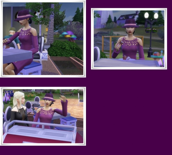 My Sunday Hat at Birksches Sims Blog image 1247 670x606 Sims 4 Updates