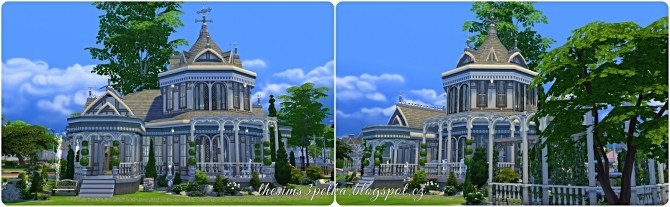 Bonheur des Animaux Veterinary clinic at Petka Falcora image 12811 670x207 Sims 4 Updates