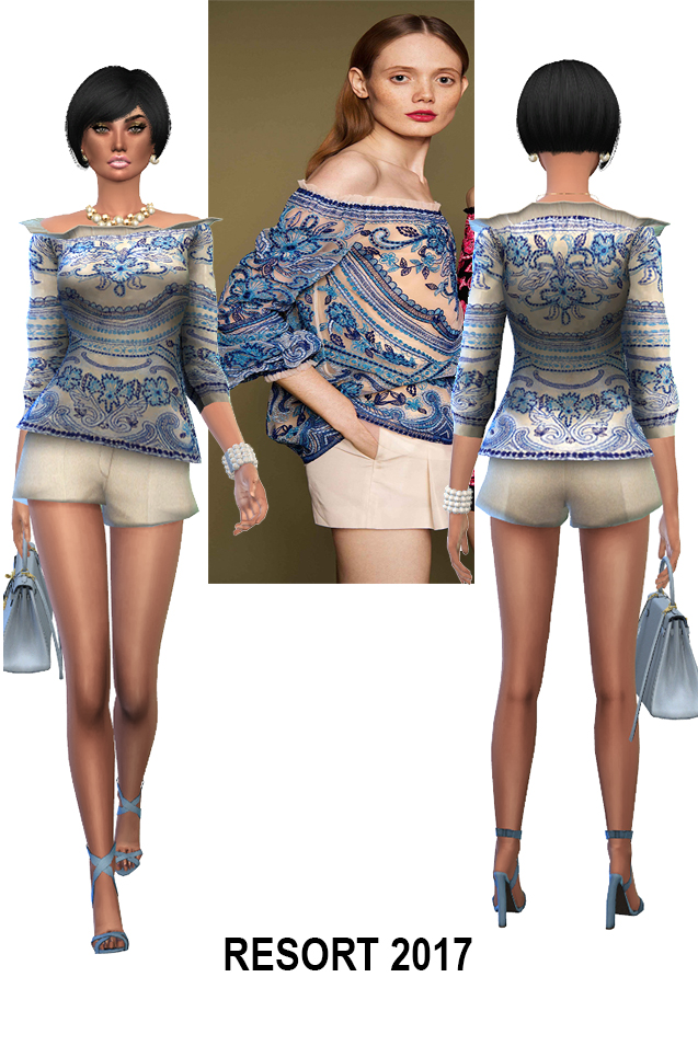NK collection (P) at Rhowc image 12815 Sims 4 Updates
