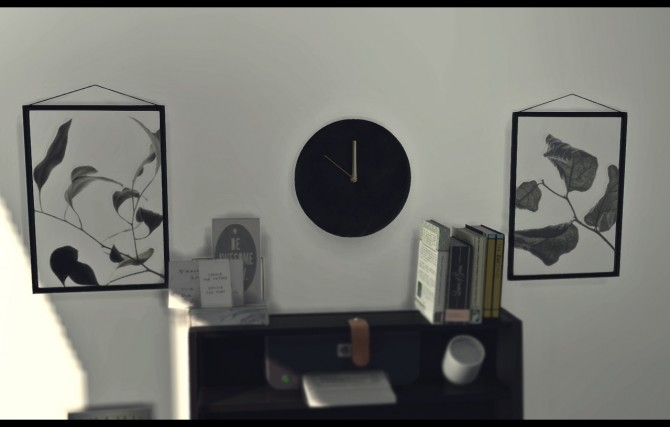 Norm Architects Office at DOX image 137 670x427 Sims 4 Updates